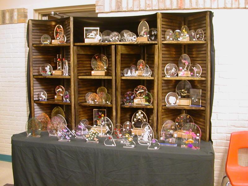 Google Image Result For Http Justhitenter Com Segens Images Show001lg Jpg Craft Show Displays Craft Booth Displays Pottery Booth Display